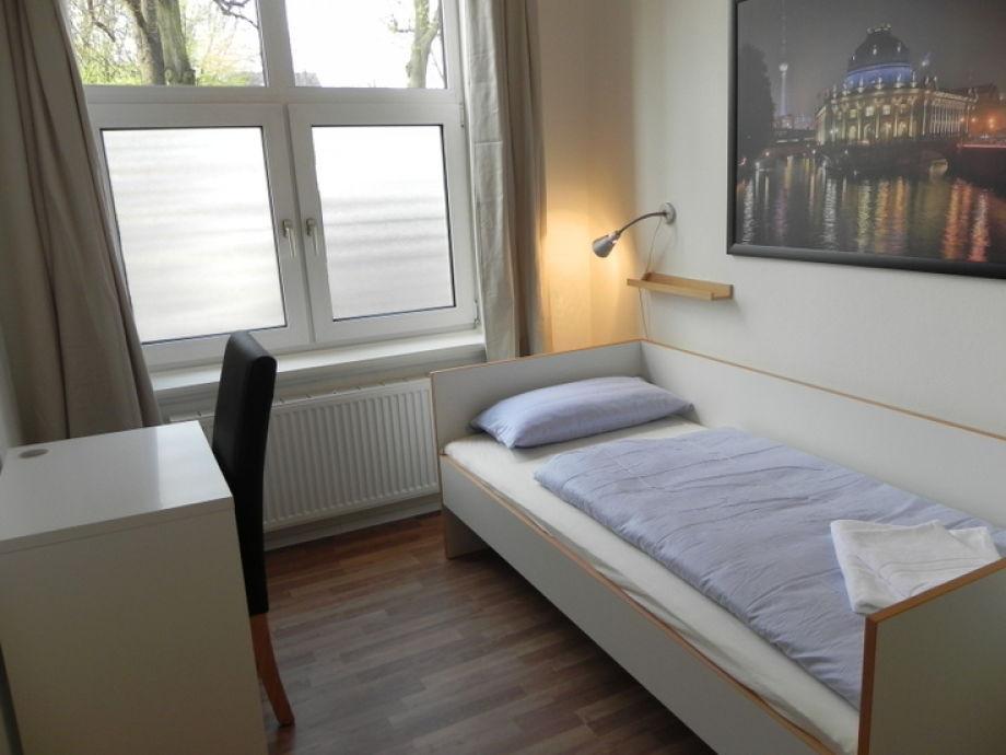 "Apartment ""Elbschoner"", 4,5 Zimmer inkl. W-LAN, Hamburg Altona ..."