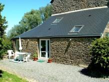 Cottage Les Petites Ondes