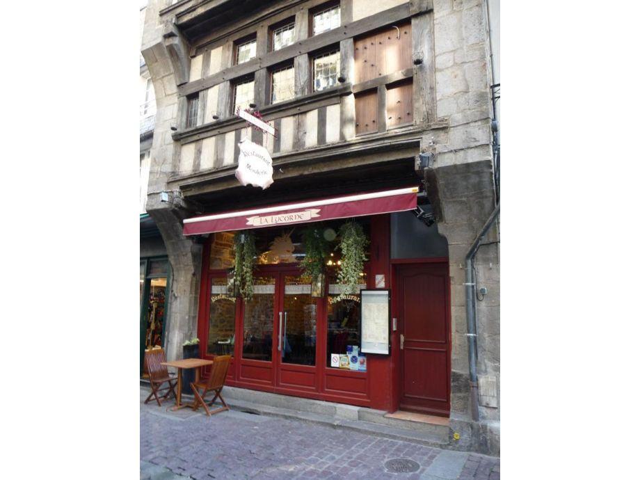 Restaurant Saint Lo Moules Frites