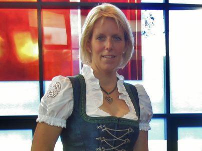 Ihr Gastgeber Nicole Neumann