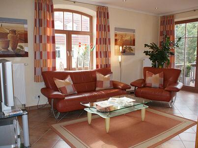 Residenz Seestern FeWo 25