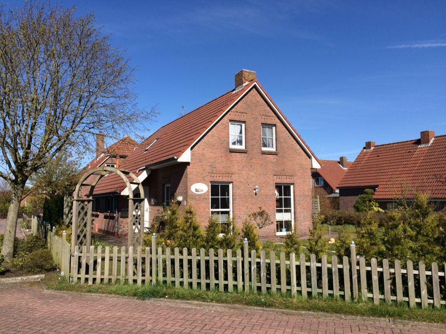 Außenaufnahme Landhaus Rolandseck