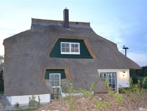 Ferienhaus Strohhut