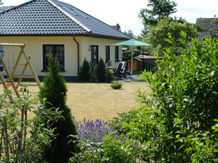 Ferienhaus Sonnenblume-Christiansen