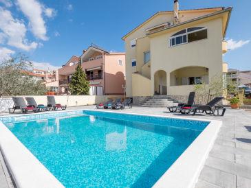 Ferienwohnung Villa Colonia