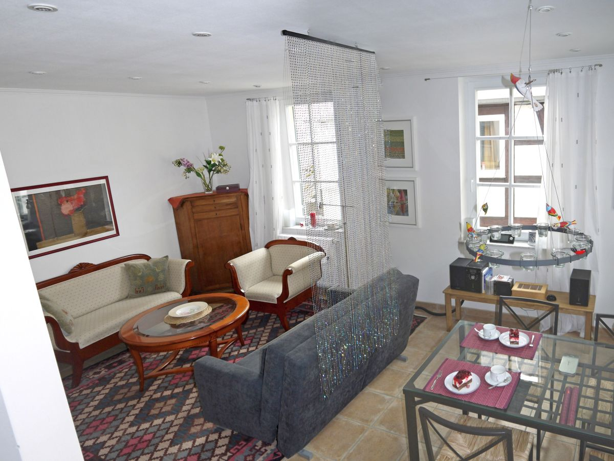 30 qm wohn esszimmer ferienhaus herzogstra 223 e for Esszimmer neustadt