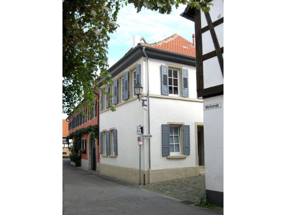 Ihr  ****-Ferienhaus - Herzogstraße