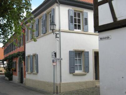 Herzogstraße