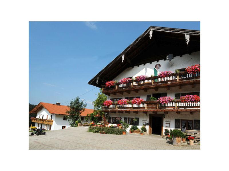 Ferienwohnung Stöttnerhof