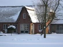 Ferienhaus Lütje's Huus - Exklusives Ferienhaus