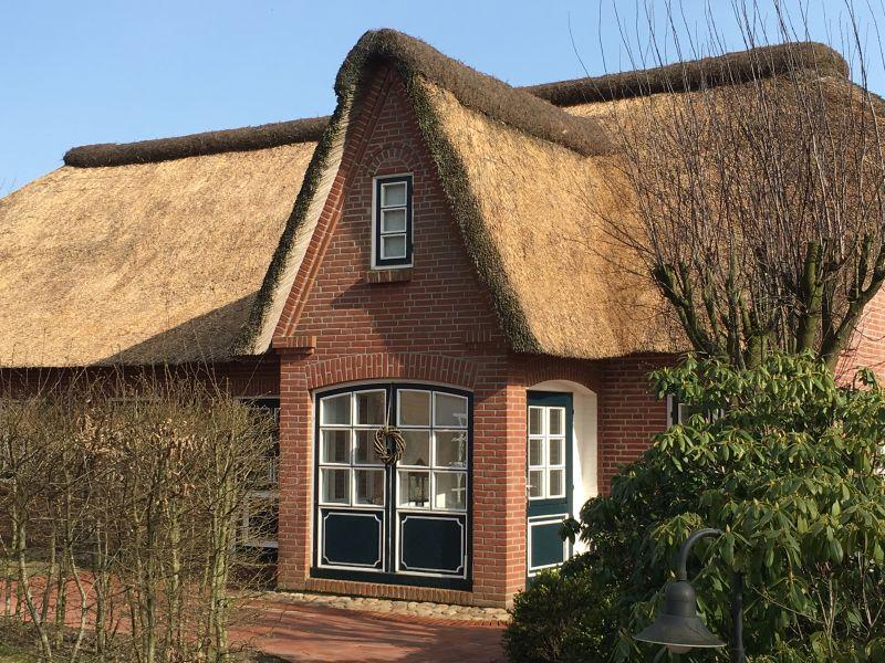 Lütje's Huus - Exklusives Ferienhaus