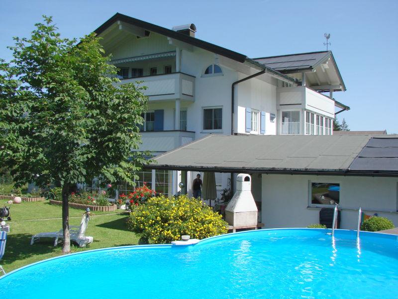 Ferienwohnung Fellhorn