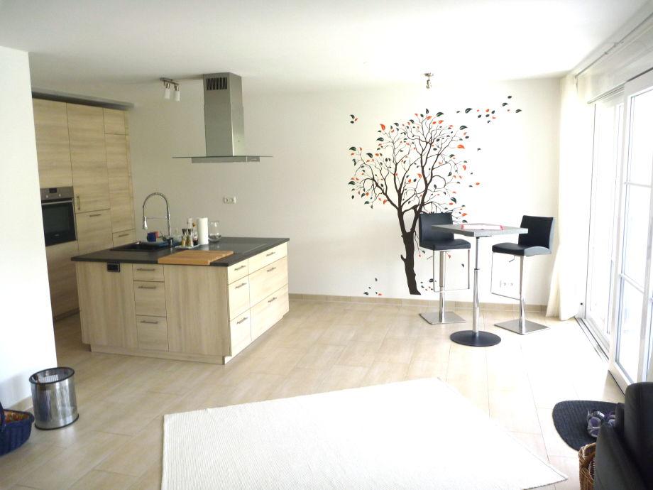 Kitchen and Bistro corner