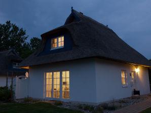 Cottage DAS BLAUE HAUS