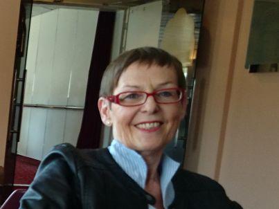Ihr Gastgeber Christiane Stegen-Rosin