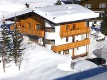 Holiday apartment Residence Sonnleiten