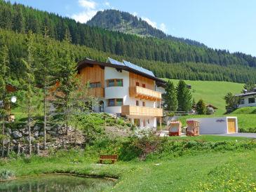 Ferienwohnung Residence Sonnleiten