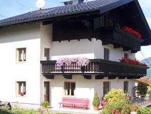 Ferienhaus Hanser
