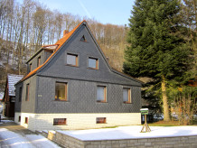 Ferienhaus am Lilienberg