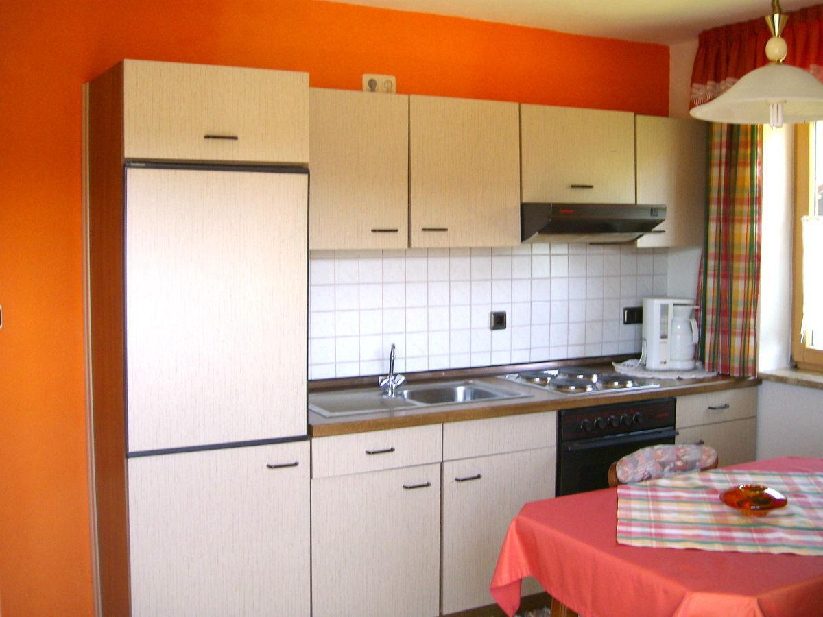 ferienwohnung gerlinde lohberger bayerischer wald frau. Black Bedroom Furniture Sets. Home Design Ideas