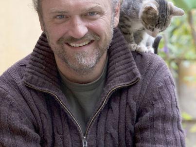 Ihr Gastgeber Paul Eugen