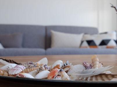Haus am Meer - Ferienwohnung LEE
