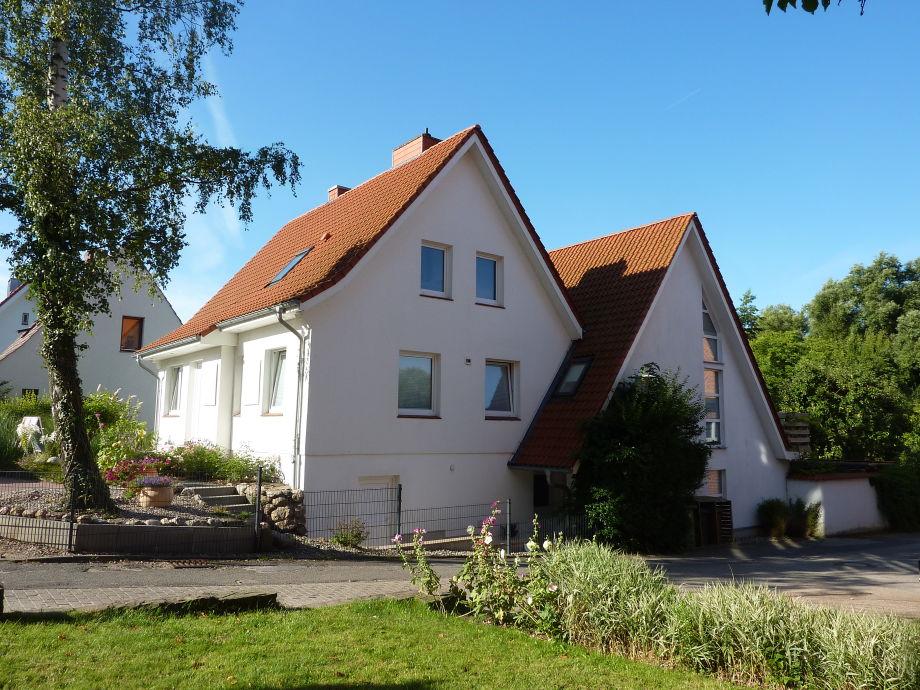 Ferienhaus Am Schwanensee