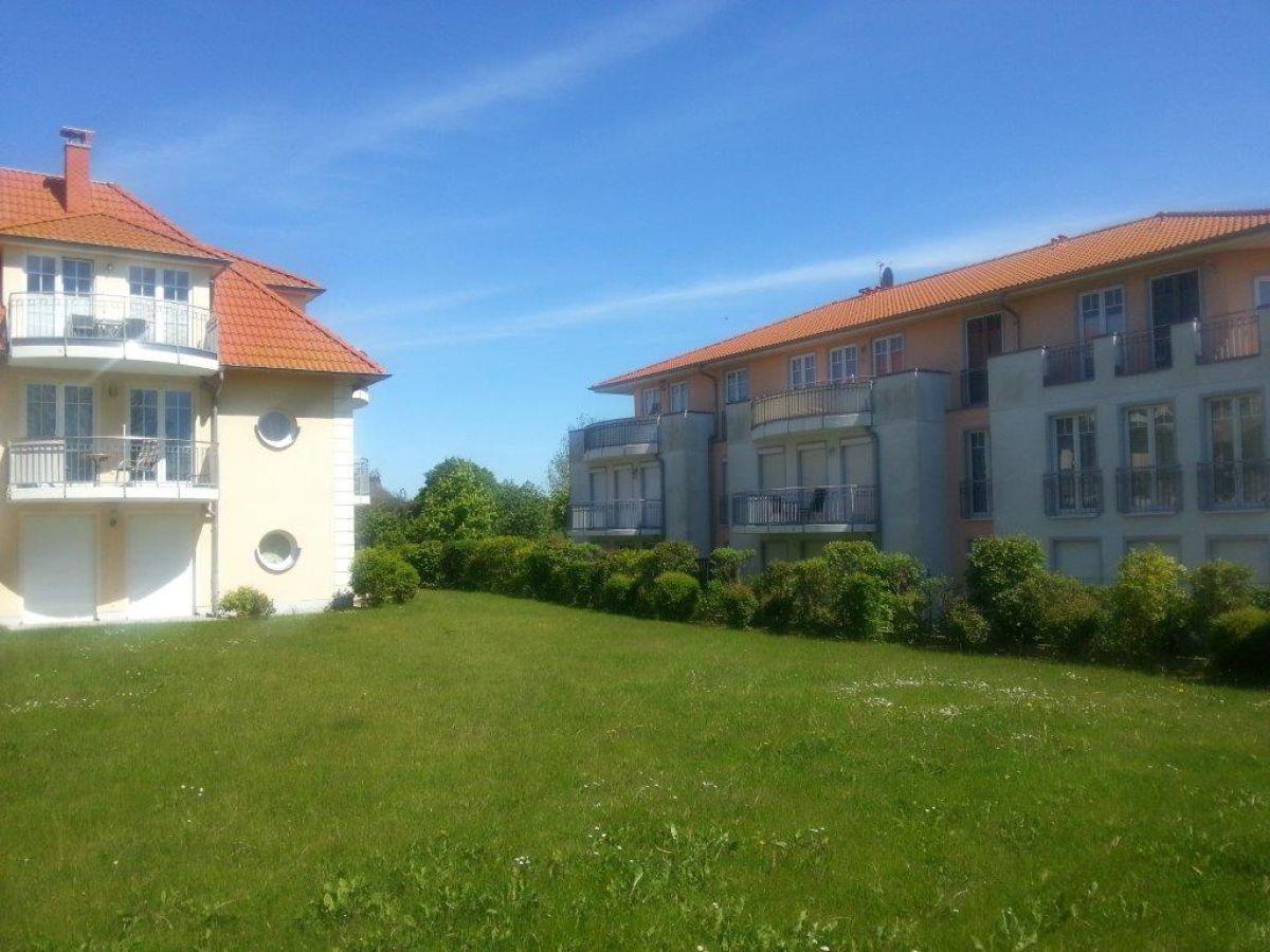 Ferienwohnung Dwarslöper D8 Ostsee Boltenhagen Frau