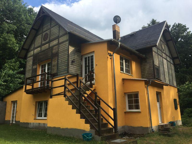 Ferienhaus Villa Wieck