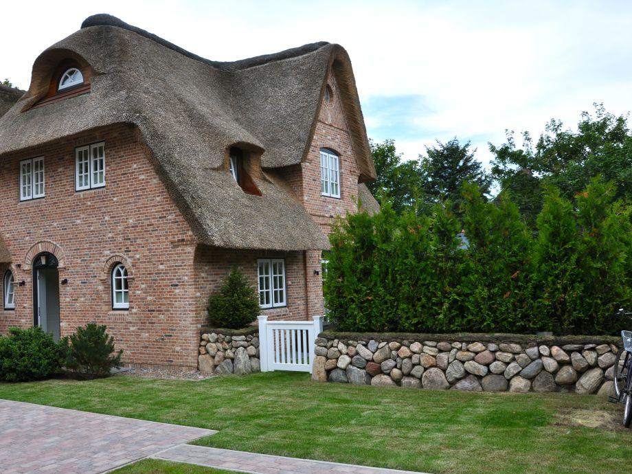 Ihr Ferienhaus? Frisch erbaut im Sommer 2012!