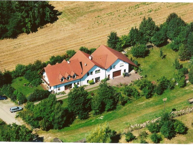 Ferienwohnung - Haus am Wiesengrund