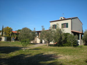 Ferienhaus I Mandrioli