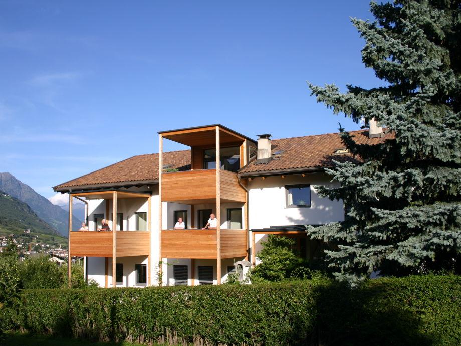 Haus Schwarzlehen