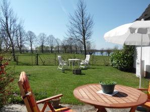 Ferienwohnung 2 am Röggeliner See