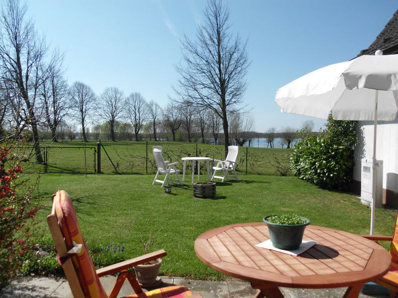 Holiday apartment at Röggeliner See