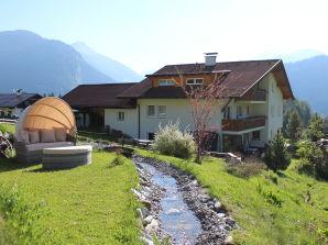 Ferienwohnung Landhaus Mair
