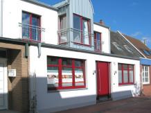 Ferienwohnung A´nt Frisiastraat Grote