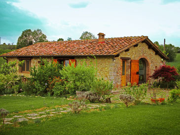 Cottage Capanno