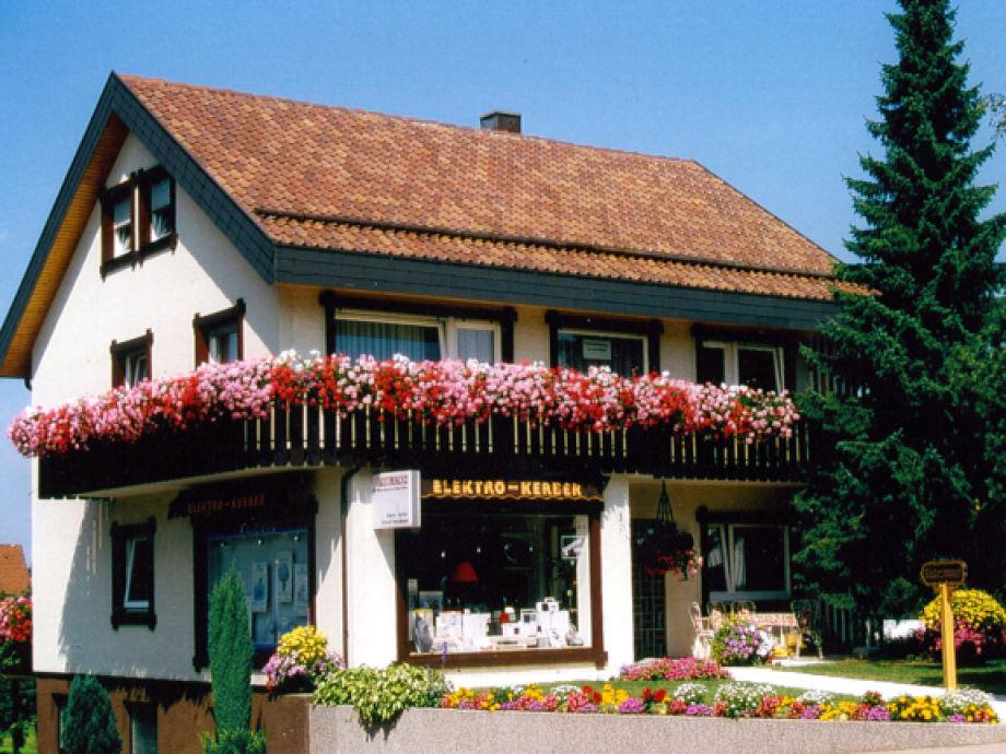 Gästehaus Edith Kerber