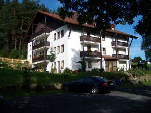 Ferienwohnung Wicky - Reiterhof Finkenmühle