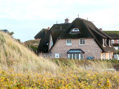 Landhaus Dünental W4