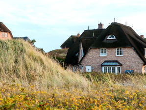 Ferienwohnung Landhaus Dünental W4