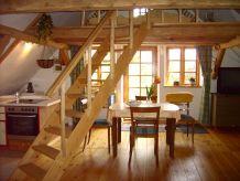 Holiday apartment Heidehof Luebs