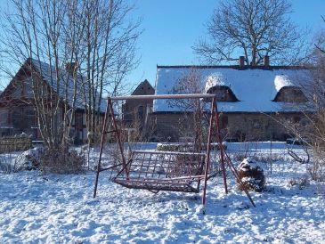 Ferienwohnung Heidehof Lübs
