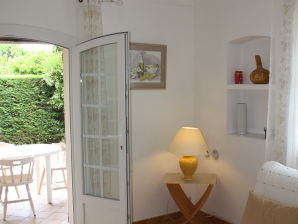 Holiday apartment Villa Mirabello
