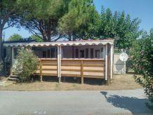 Holiday house Mobilheim #3