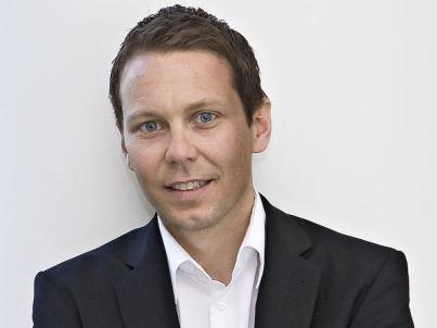 Ihr Gastgeber Martin Klingler