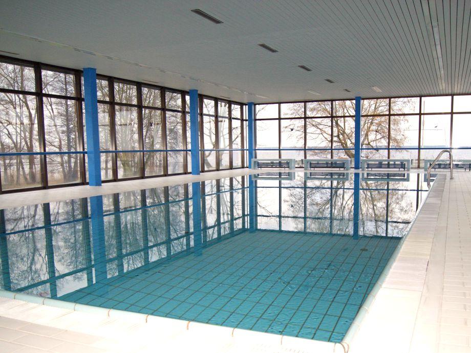 Ferienwohnung nautilus ii steinhuder meer firma susis for Schwimmbad gegenstromanlage