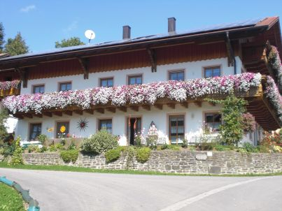 und Ferienhof Altmann - Wohnung 1