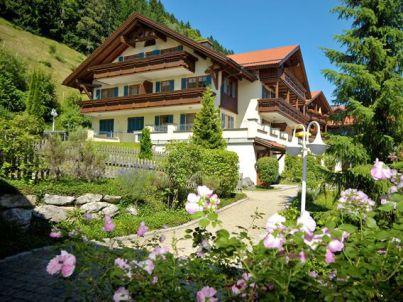 710 - Residenz Sonnenhang